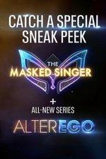 The Masked Singer & Alter Ego Sneak Peek