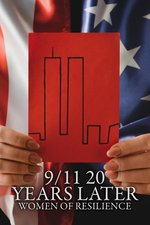9/11 20 Years Later: Women of Resilience