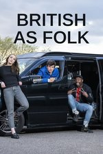 British as Folk