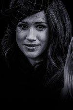 Fergie and Meghan: Inconvenient Royals