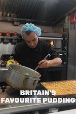Britain's Favourite Pudding