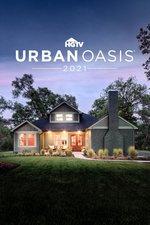HGTV Urban Oasis 2021