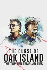 The Curse of Oak Island: The Top Ten Signs of Buried Treasure