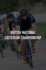 British National Criterium Championship