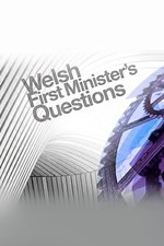 Welsh First Minister's Questions