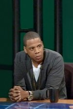 Jay-Z; Bill Moyers