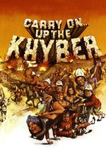 Carry On ... Up the Khyber