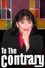 To the Contrary With Bonnie Erbé