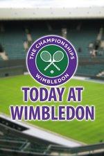 Today at Wimbledon