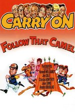 Carry On: Follow That Camel