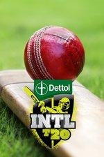 International T20 Cricket
