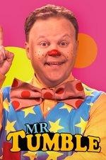 Mr Tumble