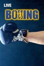 Live: Boxing