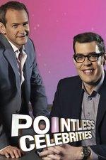 Pointless Celebrities