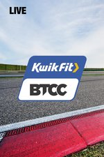 Live: British Touring Car Championship