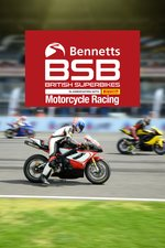 British Superbikes Motorcycle Racing