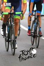 Live: Tour de France Cycling