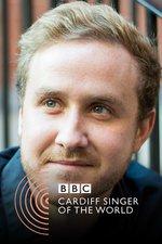 BBC Cardiff Singer of the World