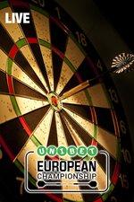 Live: European Championship Darts