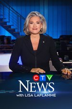 CTV National News With Lisa LaFlamme