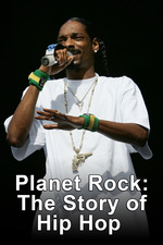 Planet Rock: The Story of Hip Hop and the Crack Generation