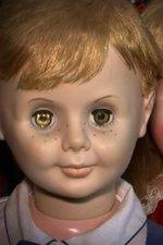 Death and Dolls: Camerton, NC