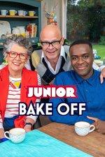 Junior Bake Off