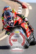 Northwest 200 Motorcycle Racing