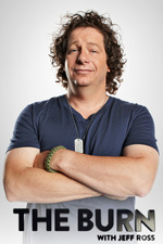 The Burn With Jeff Ross