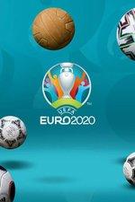 UEFA European Championship Football
