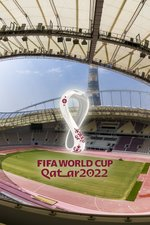 FIFA World Cup Qualifier Football