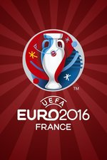 Live: UEFA European Championship Football