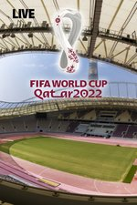 Live: FIFA World Cup Qualifier Football