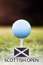 Scottish Open, PGA European Tour Golf
