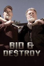 Bid & Destroy