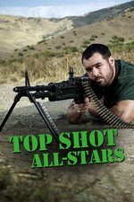 Top Shot All-Stars