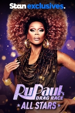 RuPaul's Best Judy's Race