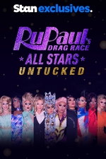 RuPaul's Drag Race: All Stars Untucked