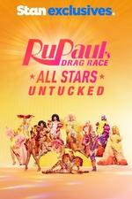 Untucked: All Star Variety Extravaganza