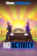 No Activity (U.S.)