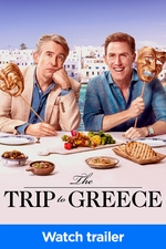 The Trip to Greece - Trailer