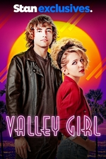 Valley Girl (2020)