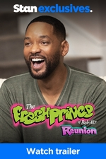 The Fresh Prince of Bel-Air Reunion - Trailer
