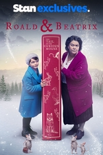 Roald & Beatrix: Tail of the Curious Mouse