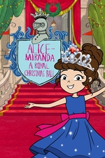 Alice-Miranda: A Royal Christmas Ball