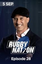 Rugby Nation - Episode 28