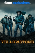 Season 3: Inside Yellowstone