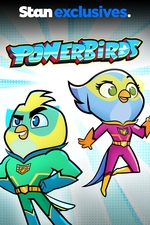 Powerbirds