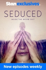 Seduced: Inside the NXIVM Cult