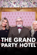 The Grand Party Hotel